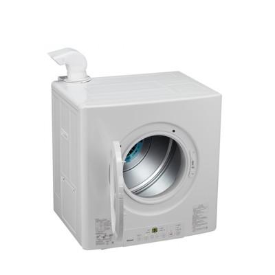(含標準安裝)林內rdt-62-tr-w6公斤瓦斯乾衣機 (8.2折)