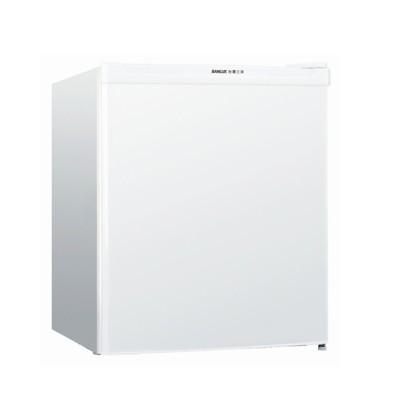 sanlux台灣三洋sr-c47a647公升單門冰箱*預購* (8.2折)