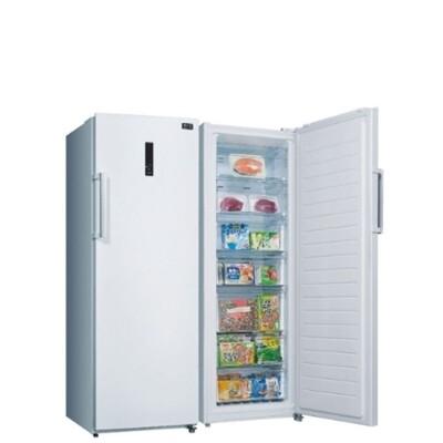 SANLUX台灣三洋【SCR-250F】250公升直立式冷凍櫃 (8.3折)