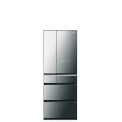 panasonic國際牌nr-f605hx-x1600公升六門變頻冰箱鑽石黑 優質家電 (8.2折)