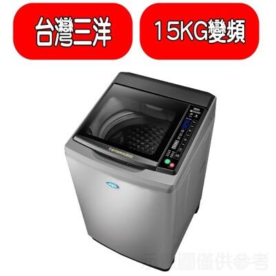 三洋sw-15dag-m15公斤全玻璃觸控洗衣機時尚灰m (8.3折)
