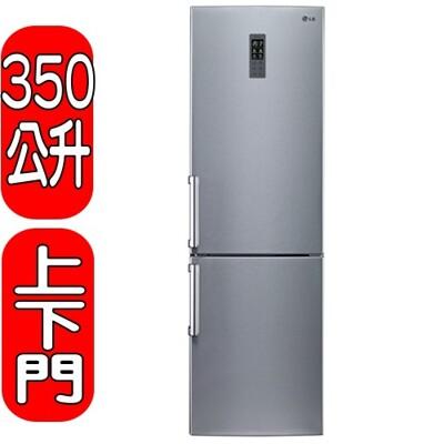 LG樂金【GW-BF388SV】350公升上冷藏下冷凍直驅變頻冰箱 (8.3折)