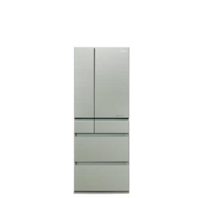 panasonic國際牌nr-f605hx-n1600公升六門變頻冰箱翡翠金 優質家電 (8.2折)