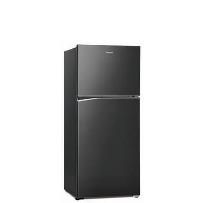 Panasonic國際牌【NR-B420TV-A】422公升雙門變頻冰箱星耀黑 優質家電 (7.9折)