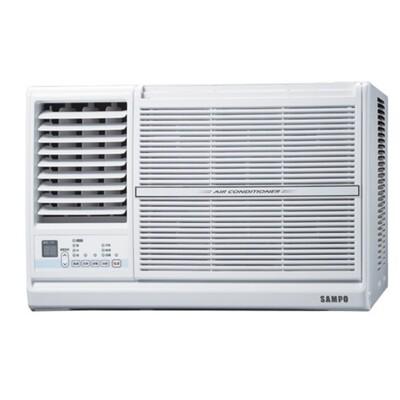 送陶板屋餐券1張全省含標準安裝聲寶aw-pc122l窗型冷氣 優質家電 (8.3折)