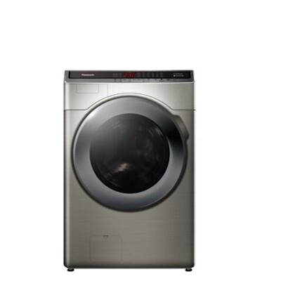 Panasonic國際牌【NA-V160HDH-S】16KG滾筒洗脫烘洗衣機 優質家電 (8.3折)