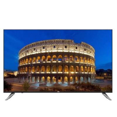 AOC艾德蒙【LE50U7570】50吋4K聯網電視 (8.2折)