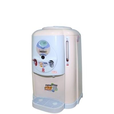 晶工牌【JD-1503】單桶溫熱開飲機開飲機 (8.2折)