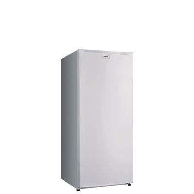 SANLUX台灣三洋【SCR-150A】151公升直立式冷凍櫃 (8.2折)