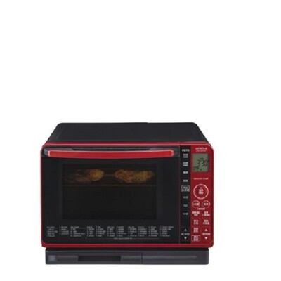 hitachi 日立mrovs700tr過熱水蒸氣烘烤微波爐 22l 優質家電 (8.3折)