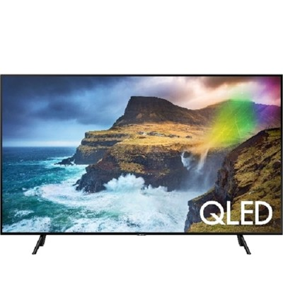 三星【QA65Q70RAWXZW】65吋QLED電視 (8.2折)