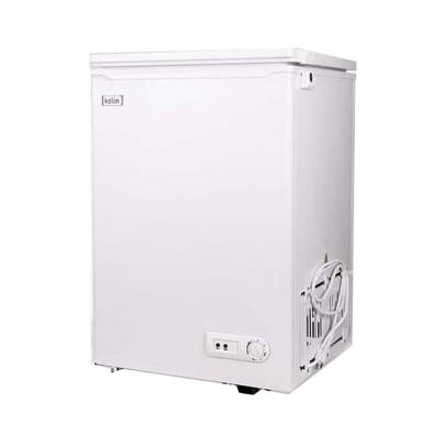 歌林【KR-110F06】(含運無安裝) 98公升臥式冰櫃冷凍櫃 (8.2折)