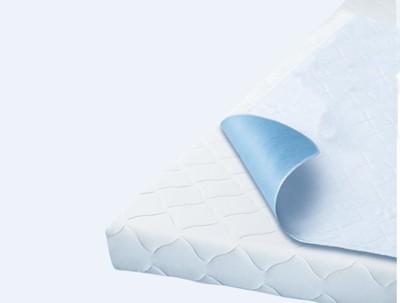 【安諾】德國品牌-MediLine環保TPU特級防水 透氣保潔舒護墊 /尿墊/ 中單/生理墊 (8.9折)