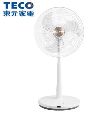 【小葉家電】東元 【XA1803BRD】靜音DC直流電風扇,台灣製造,節能省電,11段風速 (7.9折)