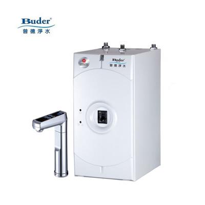 普德BD-3004NH無壓力設計櫥下型飲水機 搭配DC-1604四道式中空絲膜生飲系統 (8折)