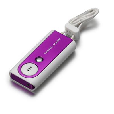 Marvelmax 超薄可攜式分離警報器-紫色 (5.1折)