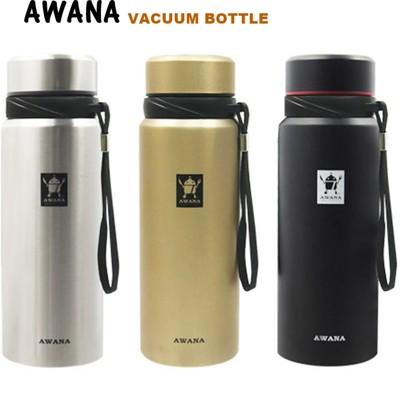 【賣客王國】AWANA經典運動保溫瓶(附濾網)1000ml-隨機出貨 (4.4折)