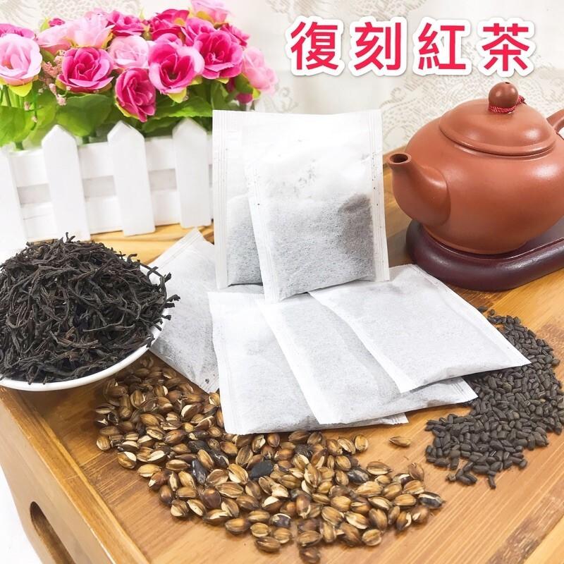 雋美佳 夏日首選 復刻紅茶
