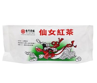 「台灣農林」批發價 仙女紅茶 古早味紅茶早餐飲料店 (3.7折)