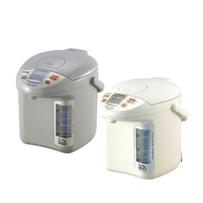 象印ZOJIRUSHI 3公升微電腦電動熱水瓶 CD-LGF30 (8折)