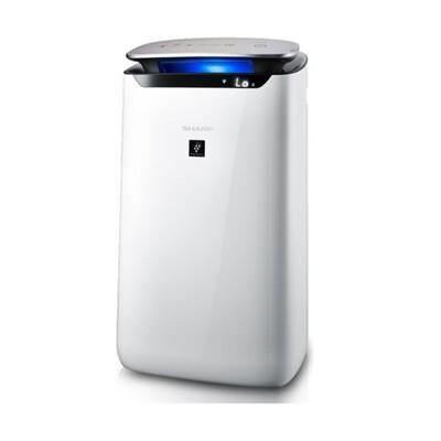 SHARP夏普 15坪 自動除菌離子空氣清淨機 FP-J60T-W (8.1折)