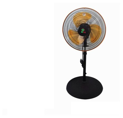【 旭風 】SY-1437  360度 八方吹 立扇扇 涼風扇 台灣製造 14吋 (8.5折)