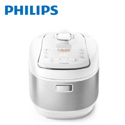 飛利浦PHILIPS HD2140/50 飛利浦智慧萬用電子鍋 (7.4折)