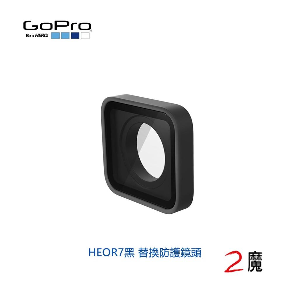 gopro hero7 hero 7黑 替換防護鏡頭 aacov-003 防止灰塵 污垢和划痕 7a