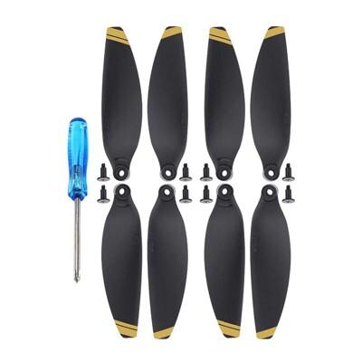 空拍機螺旋槳4726F槳葉 For 御 MAVIC MINI(6色可選)2組16支槳 (3.8折)