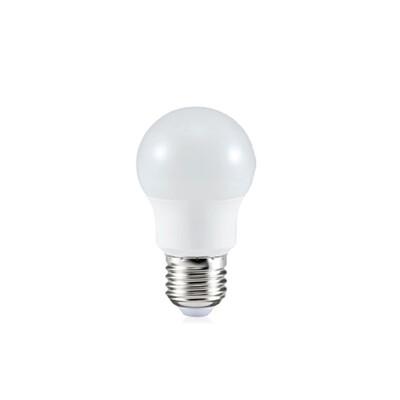亮博士LED燈泡 球泡燈3W 高效光 E27燈座 白光/黃光 室內照明 (7.6折)
