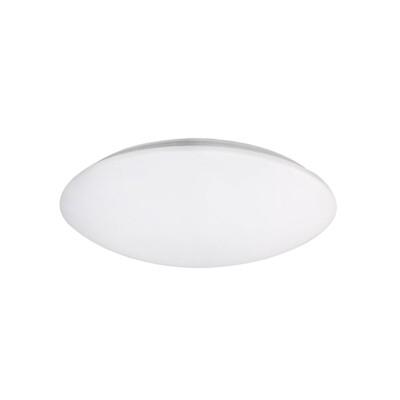 亮博士 LED滿月吸頂燈(霧面白) 18W IP54 防塵防水 無藍光/低屏閃/高亮度/節能省電 (7.5折)