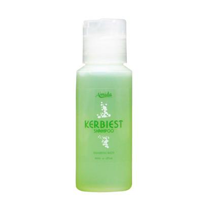 AMIDA葉綠素洗髮精60ml (3.3折)