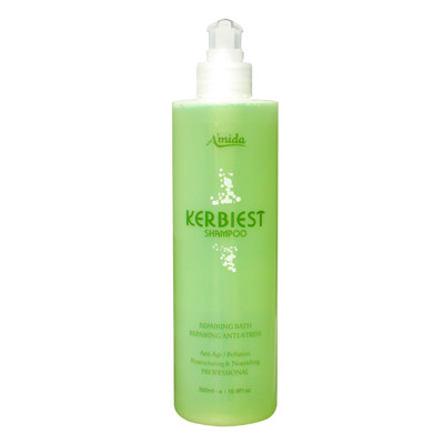 AMIDA葉綠素洗髮精500ml (3.9折)