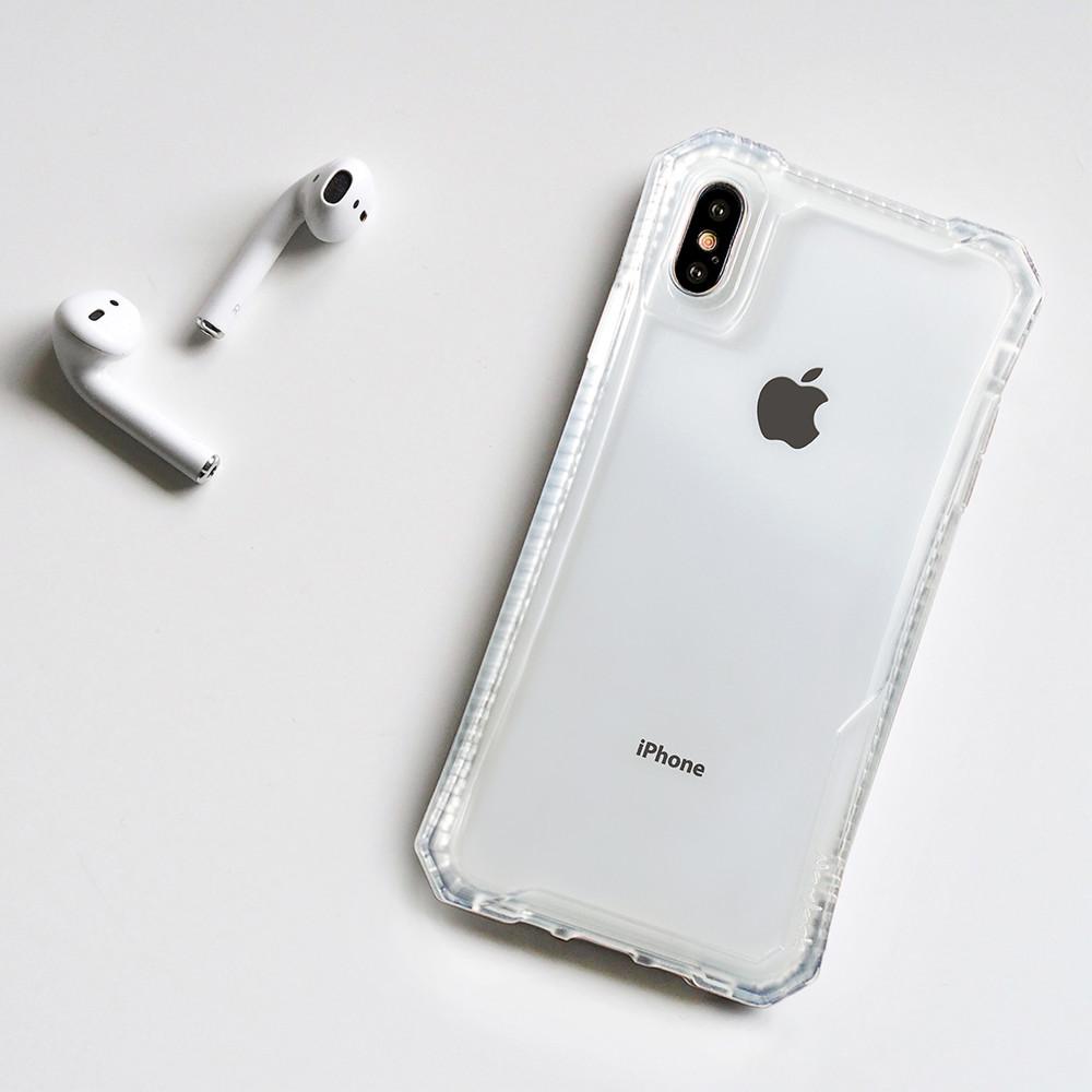 navjackiphone xs max(6.5吋)rampart 超抗摔空壓保護殼