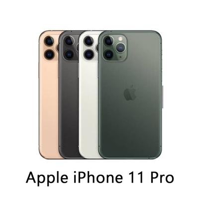 Apple iPhone 11 Pro 64G 福利機  二手機 5.8吋 (8.9折)