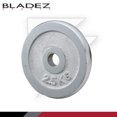 bladez電鍍槓片 - 2.5kg(單片入) (4.5折)