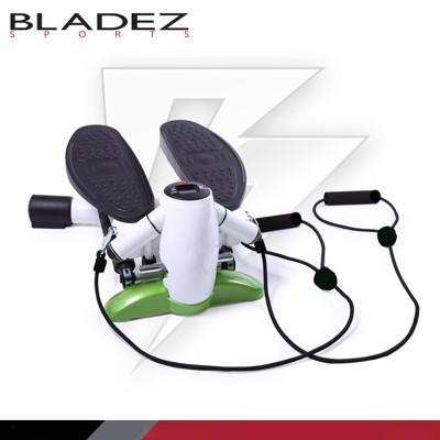 【BLADEZ】InStep 企鵝踏步機(完整版) (6.9折)