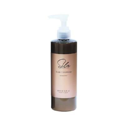 Sila日本藻紅素保濕護髮潤髮乳300ml 藻紅素(蝦紅素) 水解角蛋白 維生素E (6.3折)