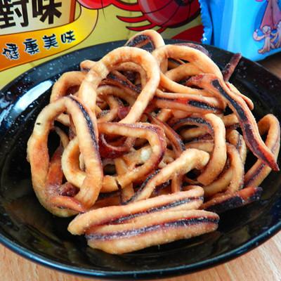 卡啦香脆蝦/卡啦香脆魷魚 (1.8折)