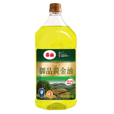 【泰山】御品黃金油(2L) (4.5折)