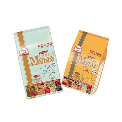 莫比無穀配方系列6.5kg(鱒魚馬鈴薯.鹿肉鮭魚) (9.7折)