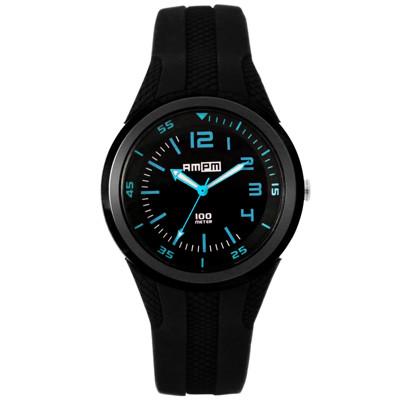 日本腕錶 AMPM 格菱原力系列 (1.6折)