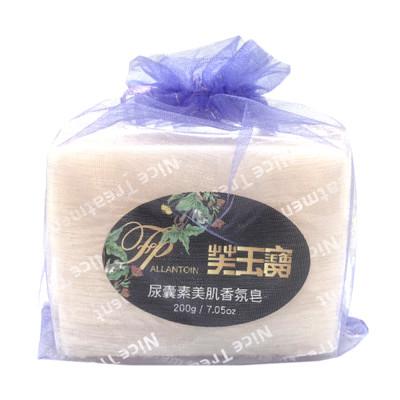 【芙玉寶】尿囊素美肌香氛皂200g±5g (9折)