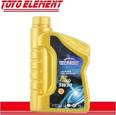 【TOYO ELEMENT】汽車引擎機油 JET NEO 5W30 C2.C3/SN 1L (8.8折)