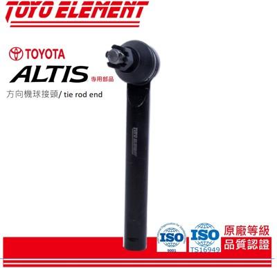 【TOYO ELEMENT】方向機球接頭/tie rod end (7折)