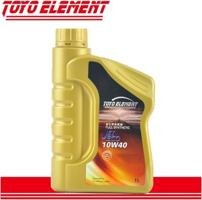 【TOYO ELEMENT】汽車引擎機油 ECO 10W40 SN/CF 1L (8.8折)