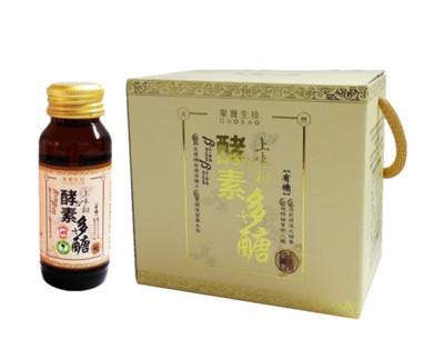果寶生技 -酵素多醣飲/入 (9折)