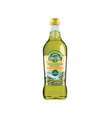 Kristal Extra Virgin Olive Oil土耳其原裝進口初榨冷壓橄欖油 (7.6折)