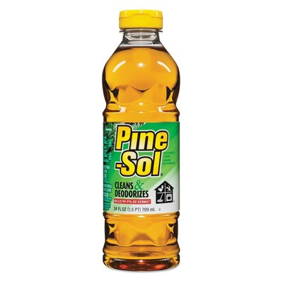 【美國 Pine-Sol】清潔劑(松木香24oz/709ml) (8.3折)