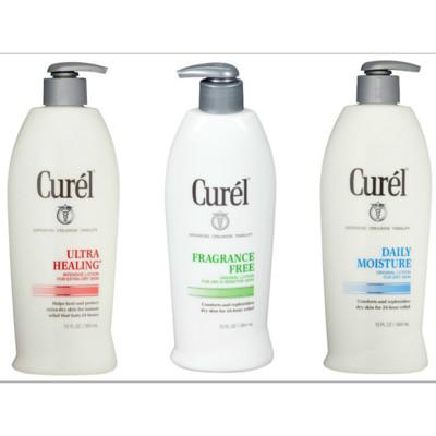 美國原裝進口Curel科潤身體乳液(13oz/384ml)3款 (6.7折)